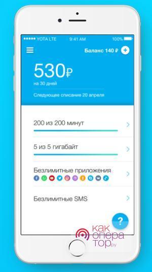 Активация симок для смартфонов и планшетов