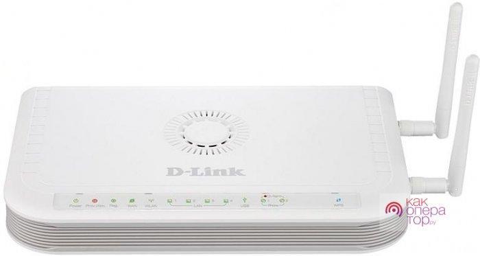 D-Link DVG-N5402GF/A1A
