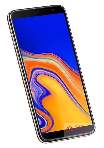 Samsung Galaxy J4+ (2018) 3/32 Gb