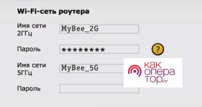 Настройка интернета Билайн для дома - инструкция