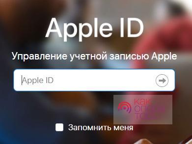Как отличить iPhone от подделки при помощи Apple ID