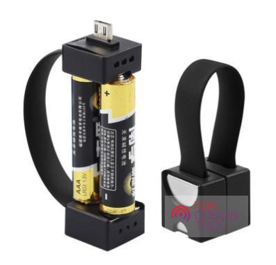 Зарядка на батарейках для телефона