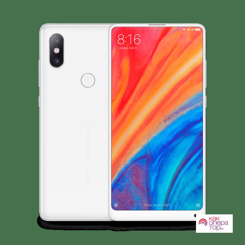 Mi MIX 2S   Xiaomi Россия   Mi.com - Russia