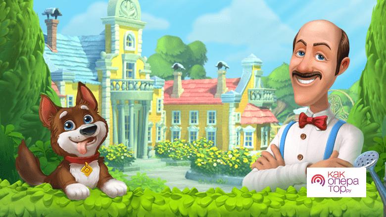Playrix: «Суммарный DAU у Gardenscapes — больше 3,5 млн»   App2top