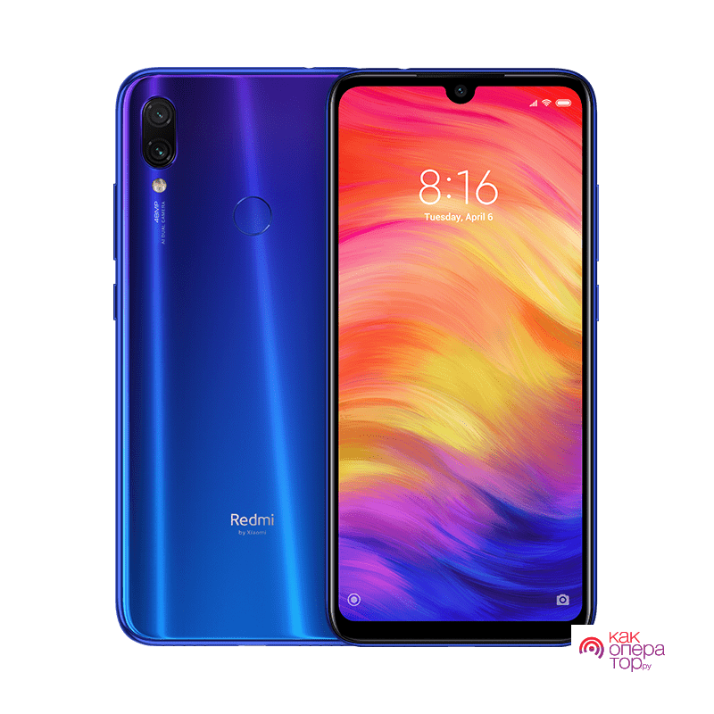 Redmi Note 7   Официальный сайт Xiaomi   mi.com - Russia