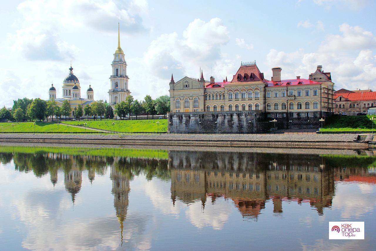 Ростелеком Рыбинск — Личный кабинет