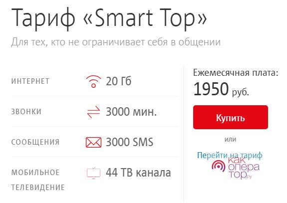«Smart Top»